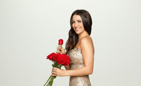 Andi Dorfman as The Bachelorette: First Photo!