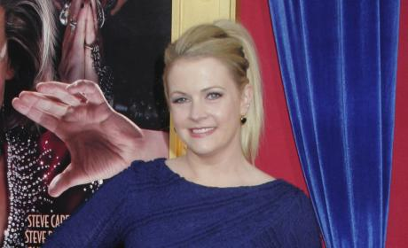 Melissa Joan Hart: Nutrisystem Spokeswoman, Weight Loss Champ