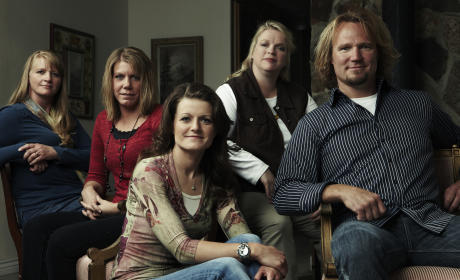 Sister Wives Speak Out: We Are Not a Cult!