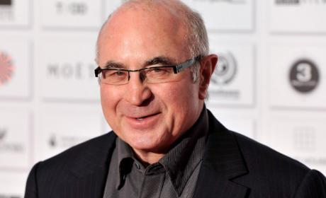 Bob Hoskins Dies; Veteran Actor Was 71