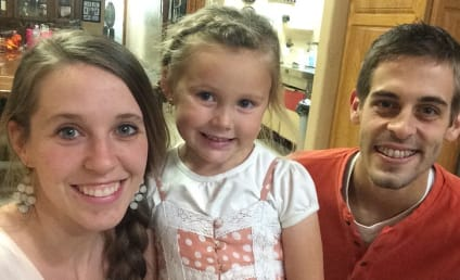 Jill Duggar & Derick Dillard: NOT Returning to U.S! Read Their Surprising Statement!