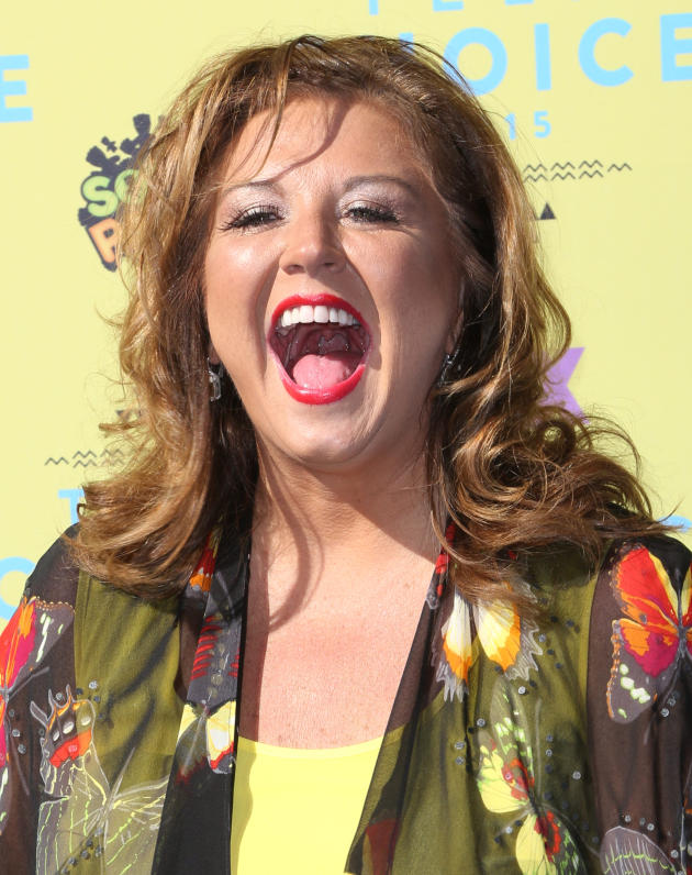 Abby Lee Miller Dance Moms Goes To Jail ...