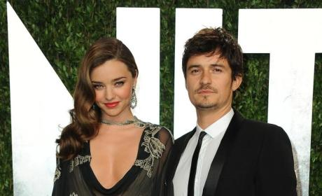 Orlando Bloom on Miranda Kerr Split: It Just Didn't Work Out