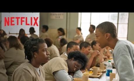 Orange is the New Black Season 4: On the Way!