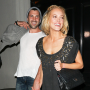 Maksim Chmerkovskiy And Peta Murgatroyd Are Back!