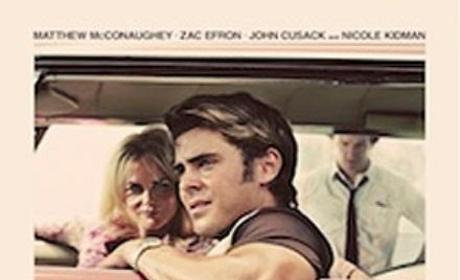 Zac Efron on Fake Sex with Nicole Kidman: So Awesome!