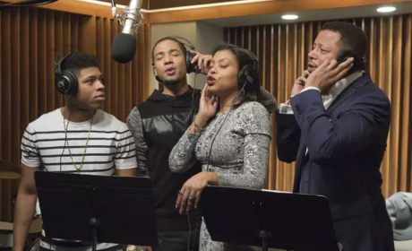 Empire Season 2 Books Trio of Major Guest Stars