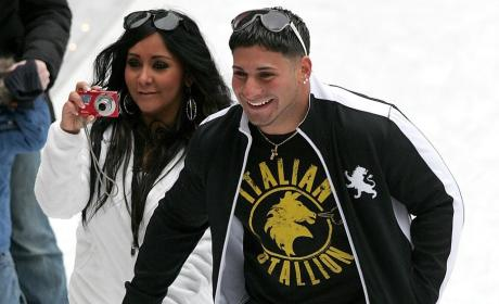 Emilio Masella to Snooki: Bring on the Lawsuit (and I Still Love You)!