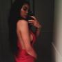Kylie Jenner Side Boob Photo
