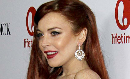 Lindsay Lohan Storage Wars: Locker to Be Auctioned Off If Hot Mess Doesn't Pay Up