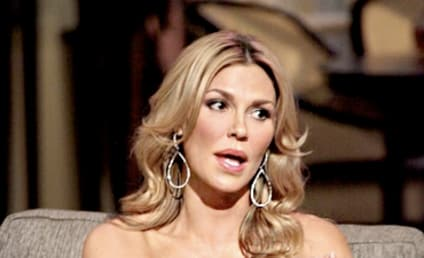 Brandi Glanville Book Describes LeAnn Rimes-Eddie Cibrian Affair in Hilarious Detail