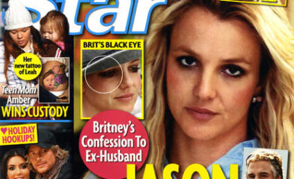 Report: Jason Trawick Beat Up Pregnant Britney Spears, Cheated on Her With Teenager