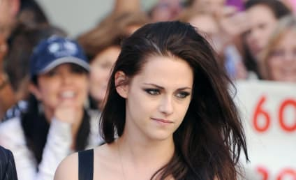 Tabloid: Kristen Stewart Nearing a Total Meltdown