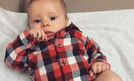 Jessa Duggar: Criticized For Latest Photo of Baby Spurgeon