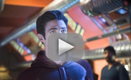 The Flash Season 1 Episode 23 Recap: The Ultimate Sacrifice