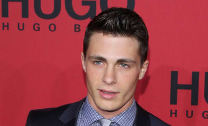 Colton Haynes on Lauren Conrad Cute - The Hollywood Gossip