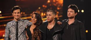 Did Alex & Sierra deserve to win The X Factor?