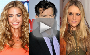Denise Richards: Out as Guardian of Charlie Sheen's Kids?