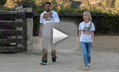 Marriage Boot Camp Season 2 Episode 4 Recap: D-List Wife Swap Beef