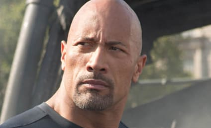 Dwayne Johnson-Vin Diesel Feud: Exposed as WWE Stunt?!