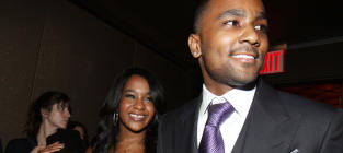 Nick Gordon: In Love With Bobbi Kristina Brown's Friend at the Time of Her Death?!