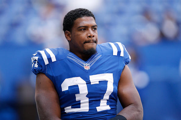 Jeep Dealership Jacksonville >> Zurlon Tipton Dies; Ex-NFL Player was 26 Years Old - The ...