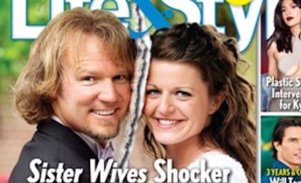 Sister Wives: Facing Cancellation! Robyn Threatens To Leave Kody!