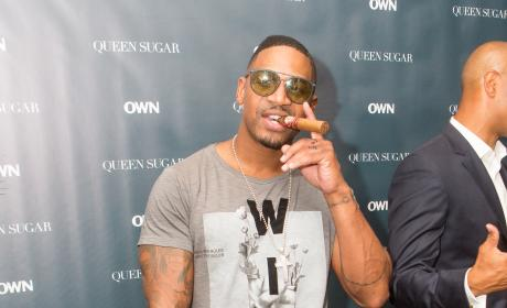 Stevie J: Cheating On Faith Evans?!