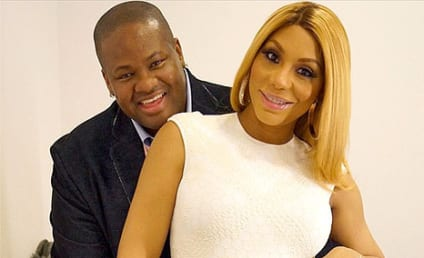 Tamar Braxton: Pregnant with First Child!