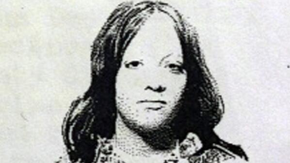 Judy Lynn Hayman Fugitive