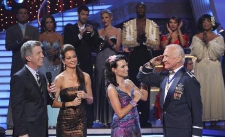 Misty May-Treanor Injured, Quits Dancing with the Stars