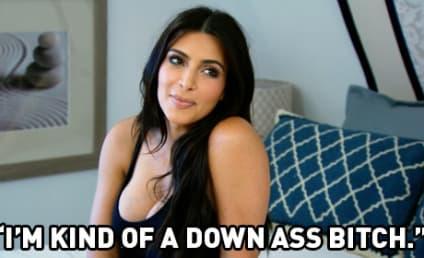 Kourtney and Khloe Take the Hamptons Season 1 Episode 5 Quotes & Pics: Kim is SO Down