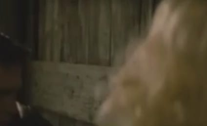 Water for Elephants Clip: Robert and Reese!