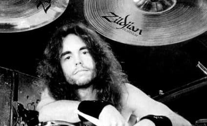 Nick Menza Dies; Former Megadeth Drummer Was 51