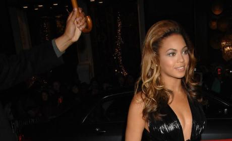 Check on This: Beyonce is Hot and Young