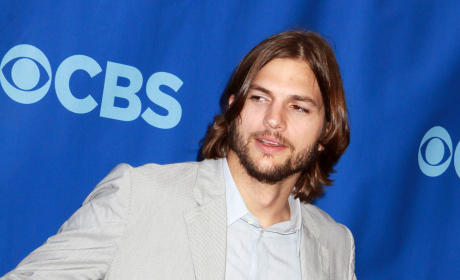 Ashton Kutcher on Infidelity, Divorce Rumors: Don't Believe the Hype!