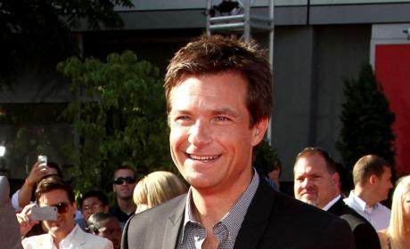 Jason Bateman at the ESPYs