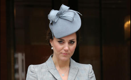 Kate Middleton: Feuding With Camilla Parker Bowles? Skipping Royal Christmas Celebrations?