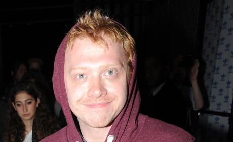 Happy 24th Birthday, Rupert Grint!