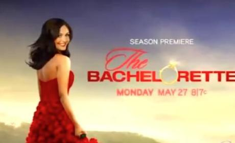 The Bachelorette Promo: Desiree Hartsock is Living a Fairy Tale!