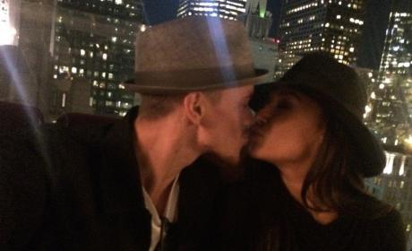 Naya Rivera Welcomes First Child!