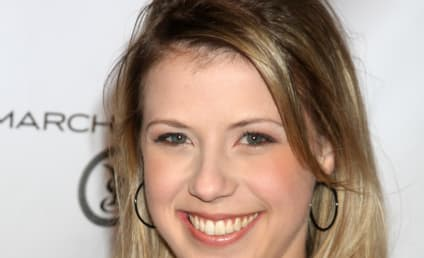 Jodie Sweetin Falls Off Wagon, Stripped of Custody