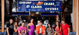 Jersey Shore Reunion Recap: An Emotional Situation