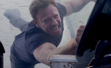 Sharknado 3 Generates 2 Billion Twitter Impressions (That's Not a Misprint)