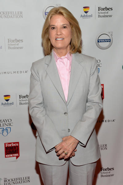 Greta Van Susteren Photo