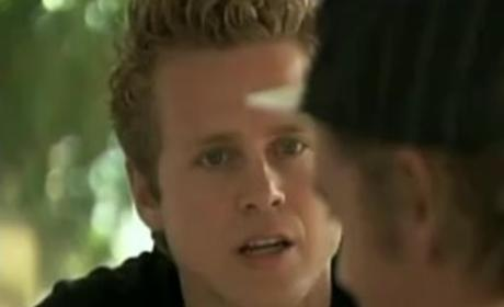 The Hills Preview: Spencer Pratt Finds Pregnancy Test, Pretends to Struggle Internally