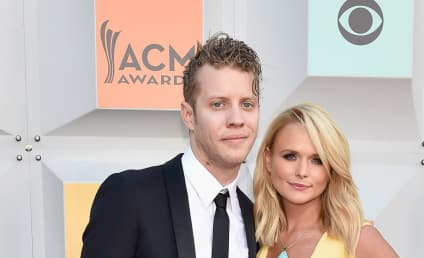 Miranda Lambert to Anderson East: Hurry Up and Get Me Pregnant!