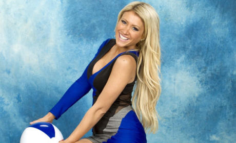 GinaMarie Zimmerman, Big Brother Houseguest, Also Fired Over Racial Slurs