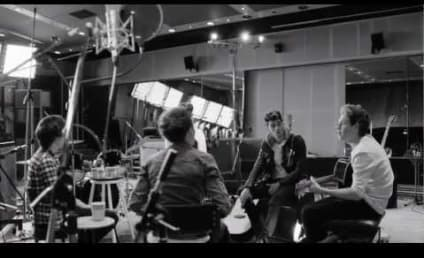 """One Direction Releases Music Video for """"Little Things"""""""