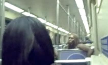 Wise-Ass Kids Maced By Subway Hooker
